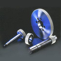 Gears For Textile Machines