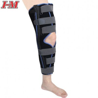 Rehab Functional-Hinged Leg Splint & Immobilizer OH-622