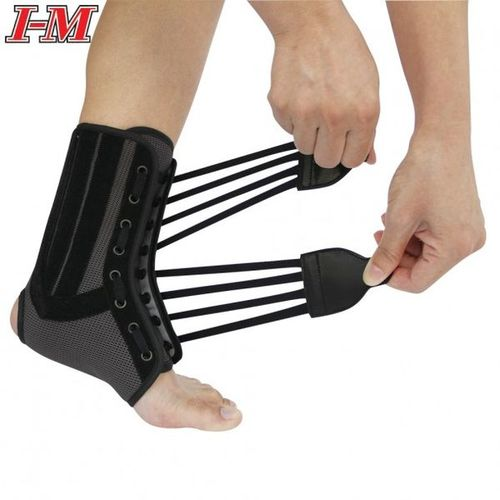 Rehab Functional-Double Strings Closure-Ankle & Wrist WH-917