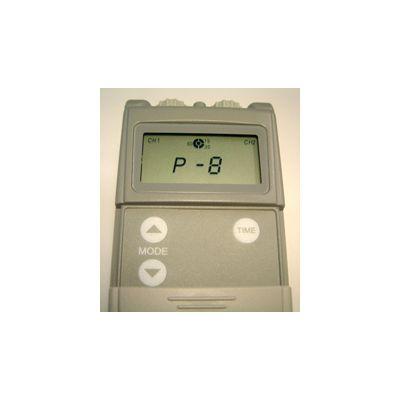 LCD Pre-Program TENS GM320PP