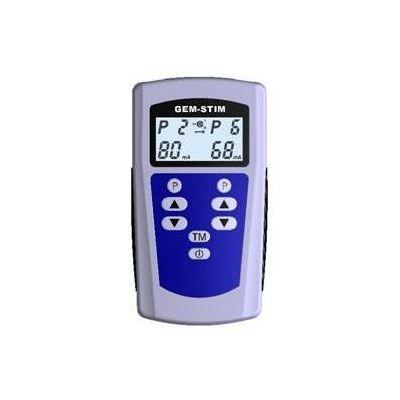 LCD Pre-Program TENS GM350PP
