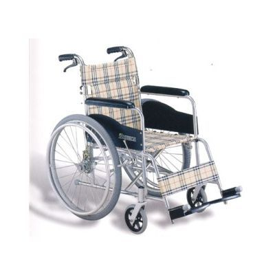 Adult manual wheelchairs - Classic Series J304