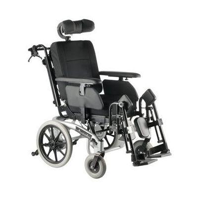 Adult manual wheelchairs - Recline Series C650 Comfort-16
