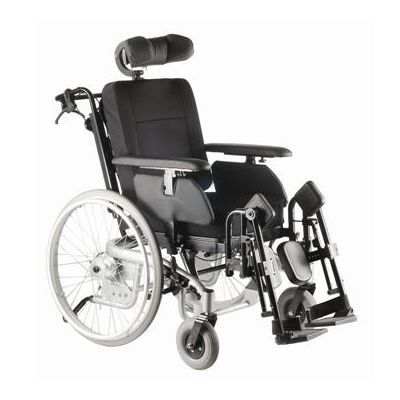 Adult manual wheelchairs - Recline Series C650 Comfort-24