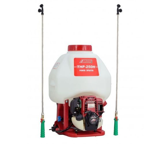 Knapsack Power Sprayer (MORI THP-250-Double type)