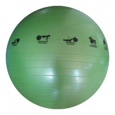 Gym-ball-with-circle-logos