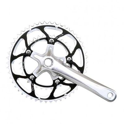 Double chainrings crankset for compact of ROAD_RSC3-217XR