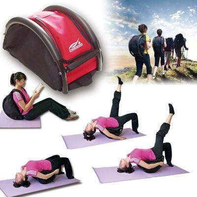 Yoga Backpack Roller