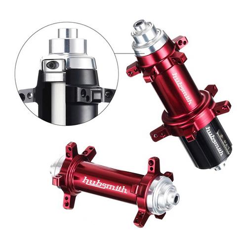 HS-R023F (Front hub) / HS-R023R (rear hub)