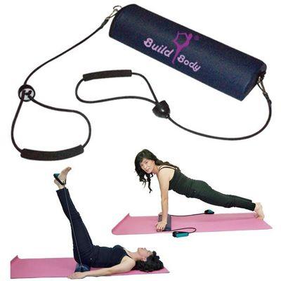 Yoga balance half-round roller