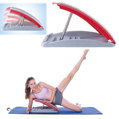 Yoga Training Bench Set