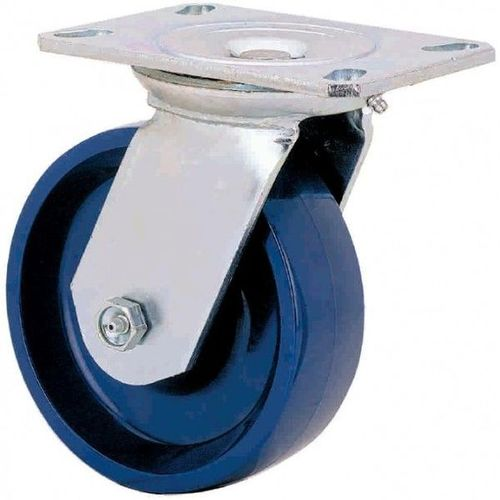 #35 SERIES_MEDIUM/HEAVY DUTY COLD FORGED CASTERS