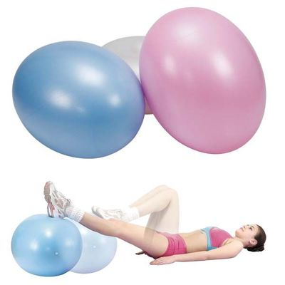 Goose egg gymball
