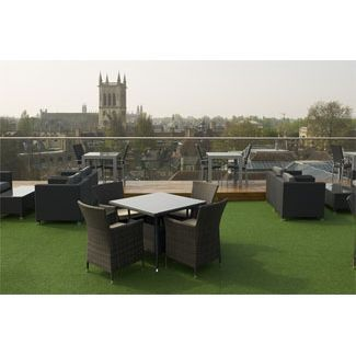 Artificial Grass - Pubs, Hotels and Restaurants