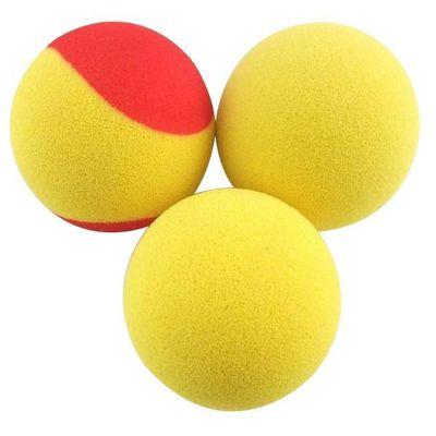 Foam Tennis Ball(CH-FB-70/80/90), Stage 3(RED) Foam