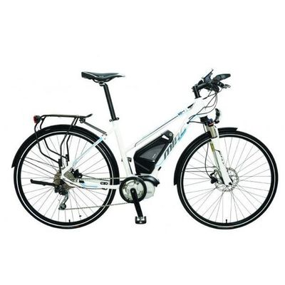 700C - 25KM FOR PEDELEC BY PANASONIC SYSTEM Electric bikes SD1403004