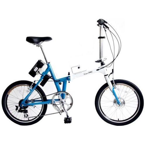 EL-FD20M-7E 20 ,Electric Bike