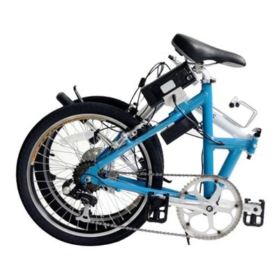 EL-FD20M-7E 20 ,Electric Bike