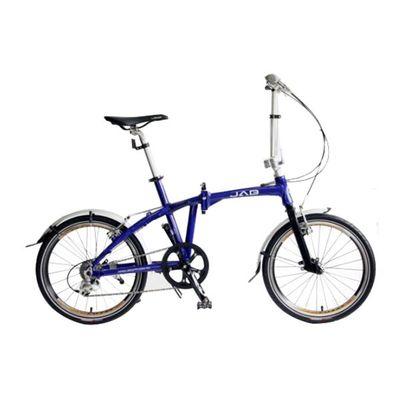 Folding bicycles FD-2010-9V