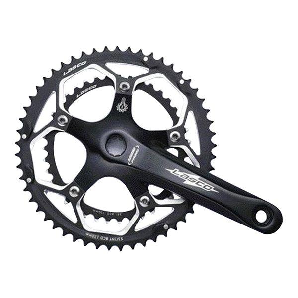 Bicycle Road Cranksets FR660A/N (LASCO)