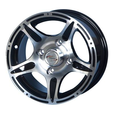 ATV ALLOY WHEEL (M667 MB)