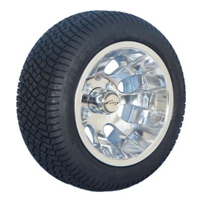 Wheel For Golf car/ UTV car (GW005)