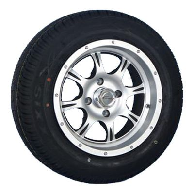 Wheel Rims (GW007)