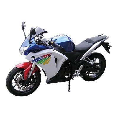 Motorcycles KTREET-R