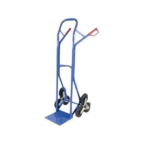 Climbing Stairs Trolleys - blue