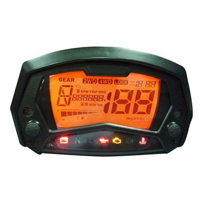 ATV meter