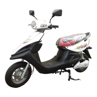 E-Bike/E-Scooter/Motor-Assisted (Wind)