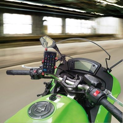 Bicycles/Motorcycles-Accessories GPS 05