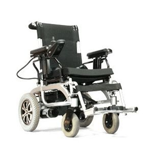 Foldable Power Wheelchair  TP-01S