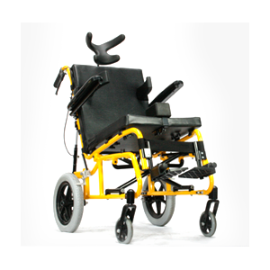 Sitting and Positioning Wheelchair TC-03B1