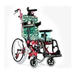 Sitting and Positioning Wheelchair TC-04B