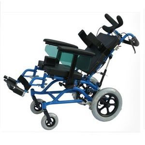 Sitting and Positioning Wheelchair TC-04