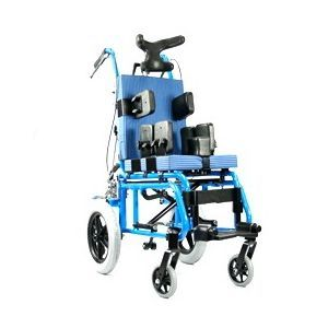 Sitting and Positioning Wheelchair TC-03