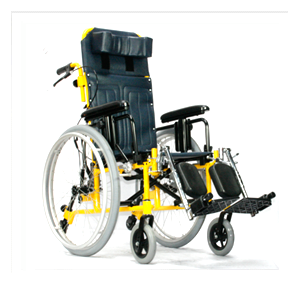 Sitting and Positioning Wheelchair TC-01H