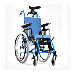 Sitting and Positioning Wheelchair TC-01