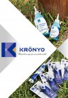 Kronyo United Co., Ltd. (2014 Catalog)