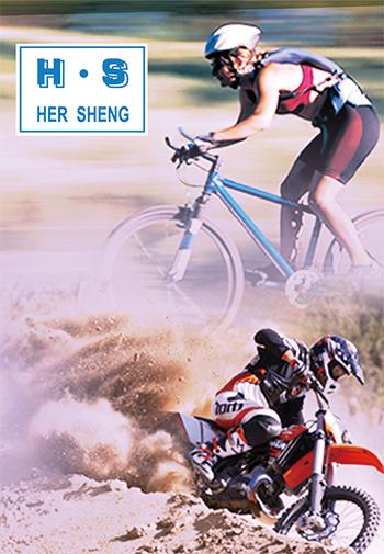 Her Sheng Ind. Co., Ltd.