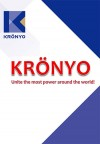 Kronyo United Co., Ltd. (For Tools)