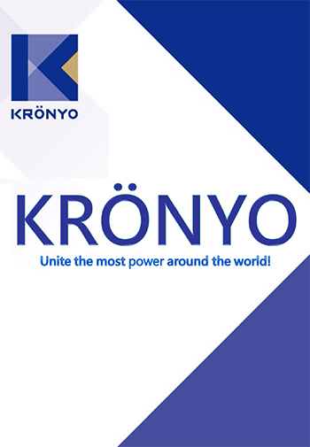 Kronyo United Co., Ltd. (For Tire Patch & Tire Seal)