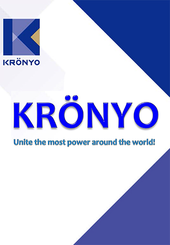 Kronyo United Co., Ltd. (For Bike)