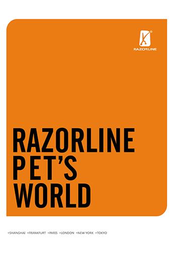 RAZORLINE PET'S WORLD LTD.