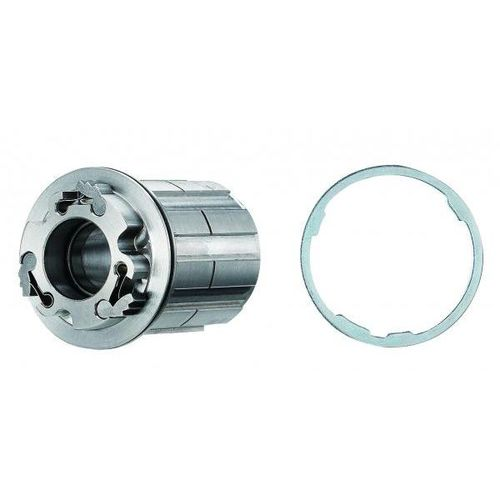 Titanium Freehub Body