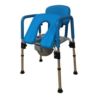 Lifting commode chair HTG8101