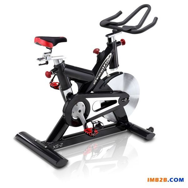 XS-2 - Steelflex Indoor Cycling Bike