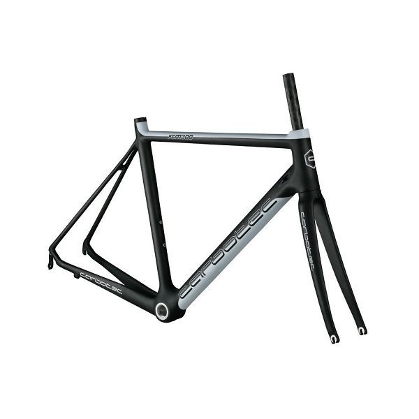 700C Full Carbon Monocoque Frame FCM