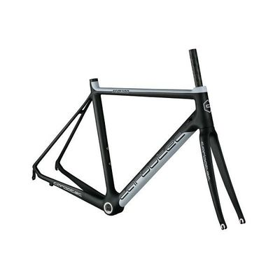 700C Full Carbon Monocoque Frame FCM-300